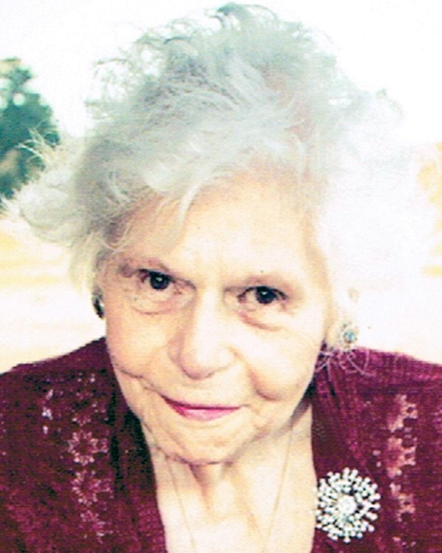 Evelyn Douglas