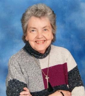 Myrna Swanson