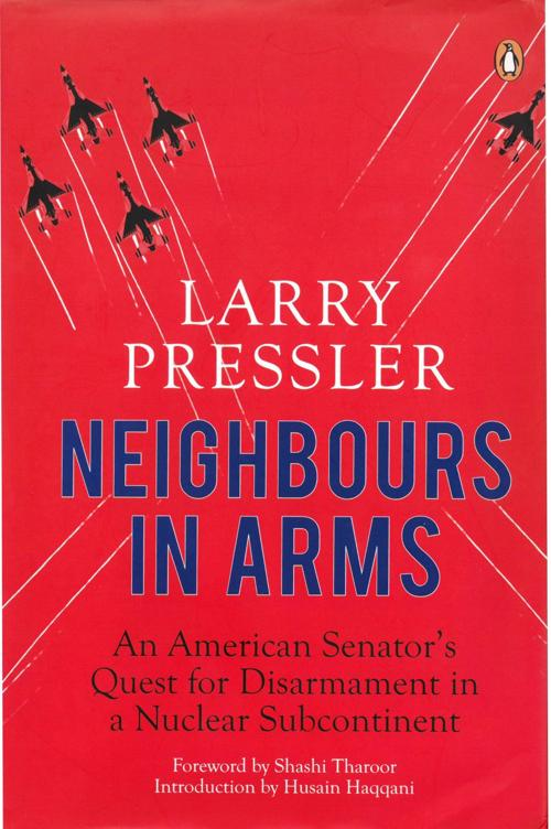 """Neighbours in Arms"""
