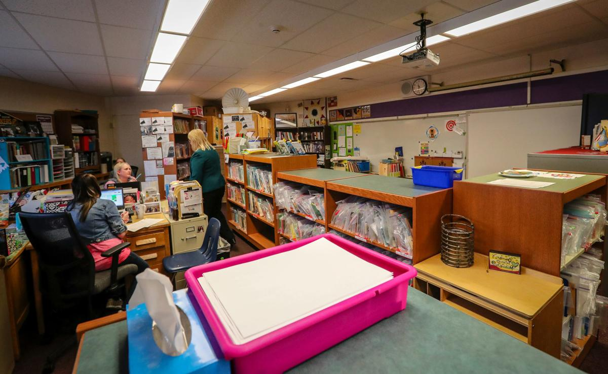 Rapid City Area Schools Tour