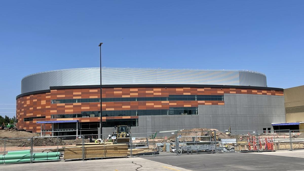 Summit Arena