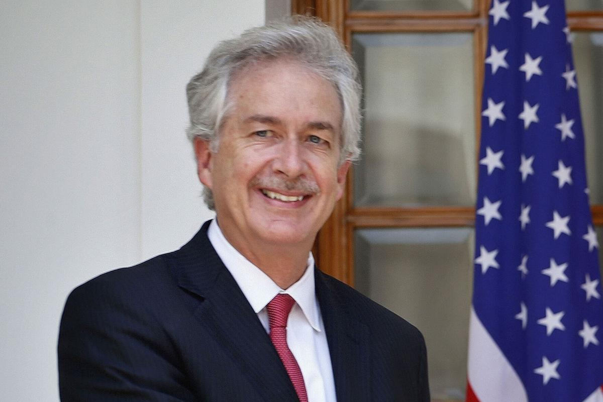 Biden CIA Director Burns