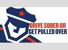 Sobriety checkpoints announced