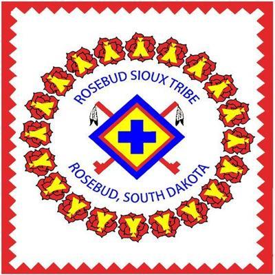 Rosebud Sioux Tribe logo