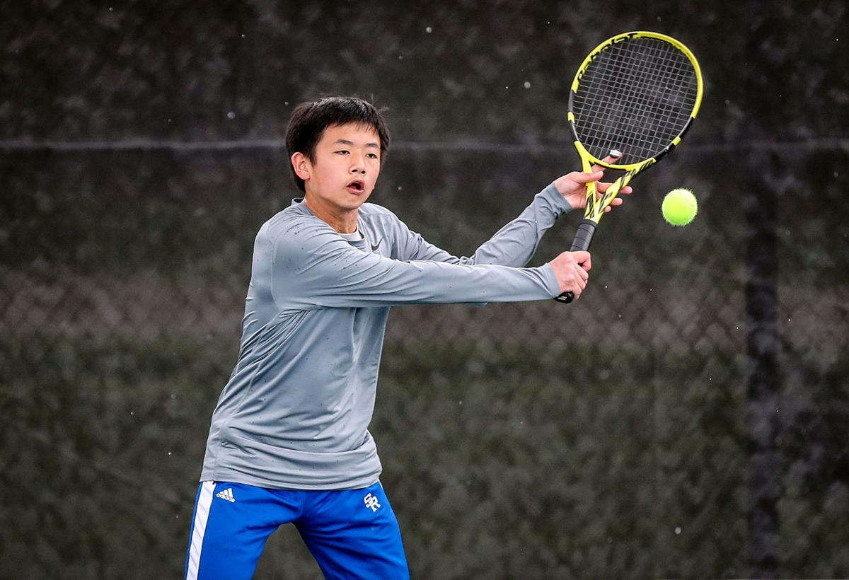 Rapid City Tennis Invitational