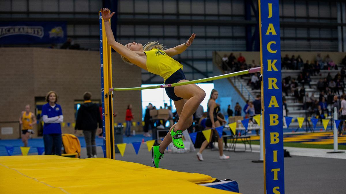 Schaefer high jump