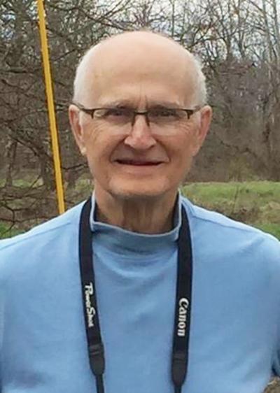 Howard Perry
