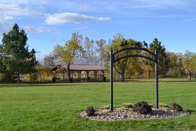 Jorgenson Park