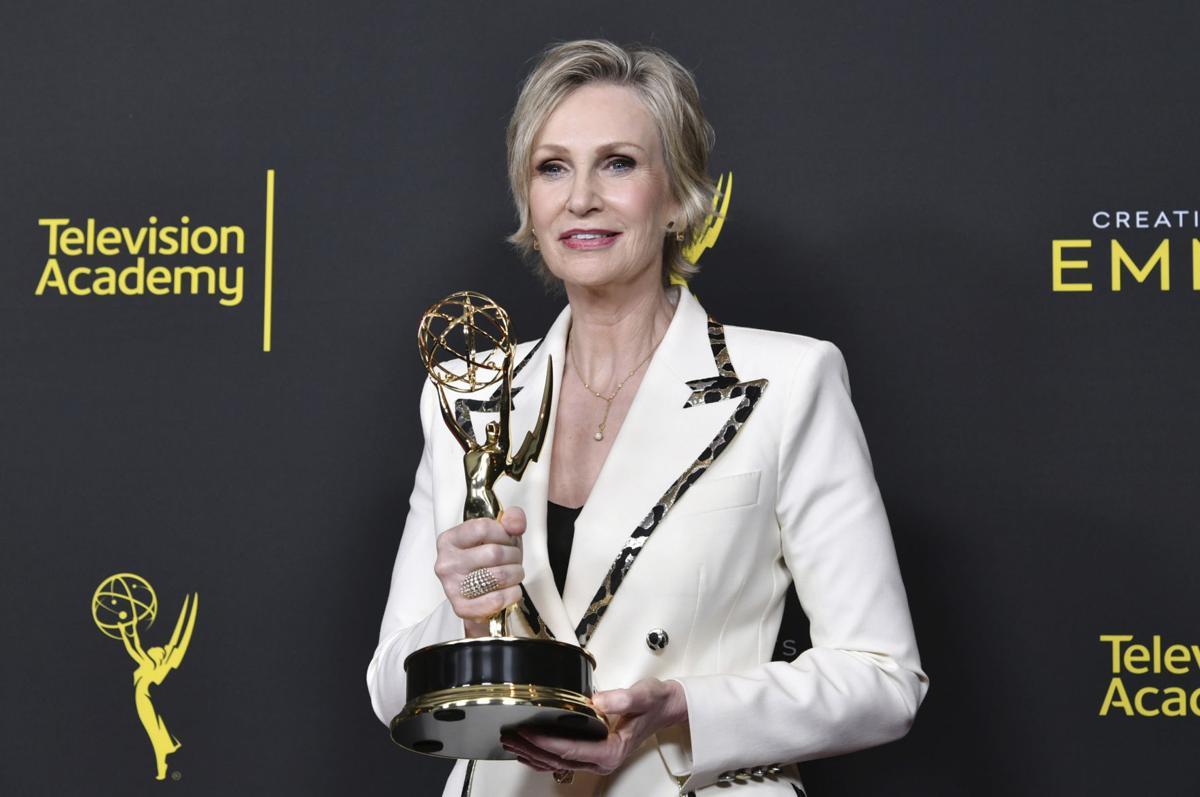 2019 Creative Arts Emmy Awards - Night Two - Press Room