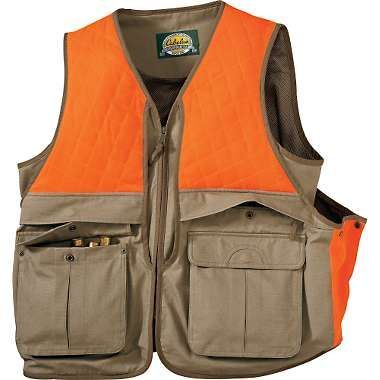 Gear up: Cabela's Men's Upland Traditions Vest | Sports ...