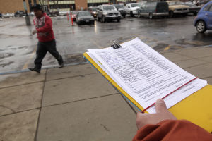 Deadline to file for city, school and state offices is March 31