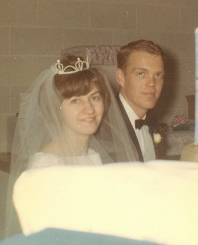 Donna and Ed Carpenter