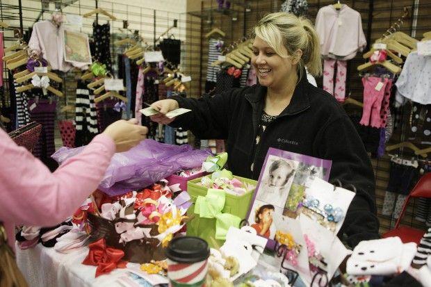 Craft Fairs Chicago Area