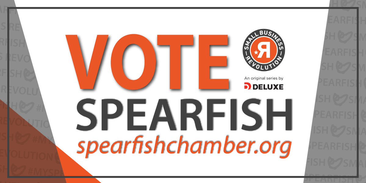 vote_Spearfish graphic