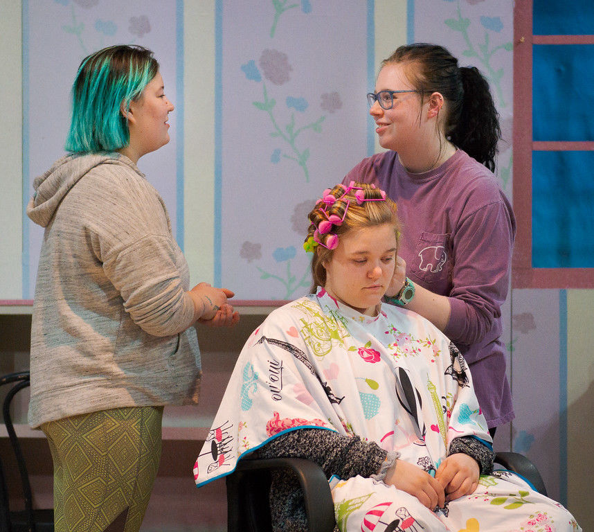 Steel Magnolias To Spotlight Strength Of Southern Women Chadron