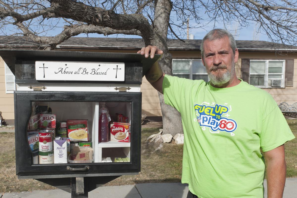 Rapid City Food Pantry Hours