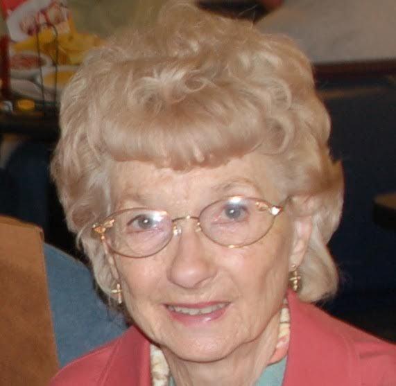 Arlene Holcomb