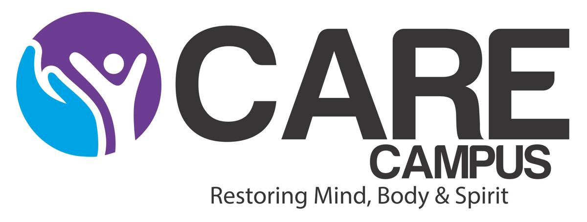 Care Campus logo