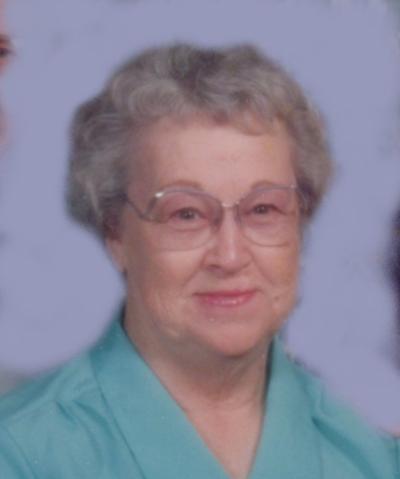 Bernadine Zeigler