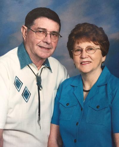 Gottlieb and Anne Besler