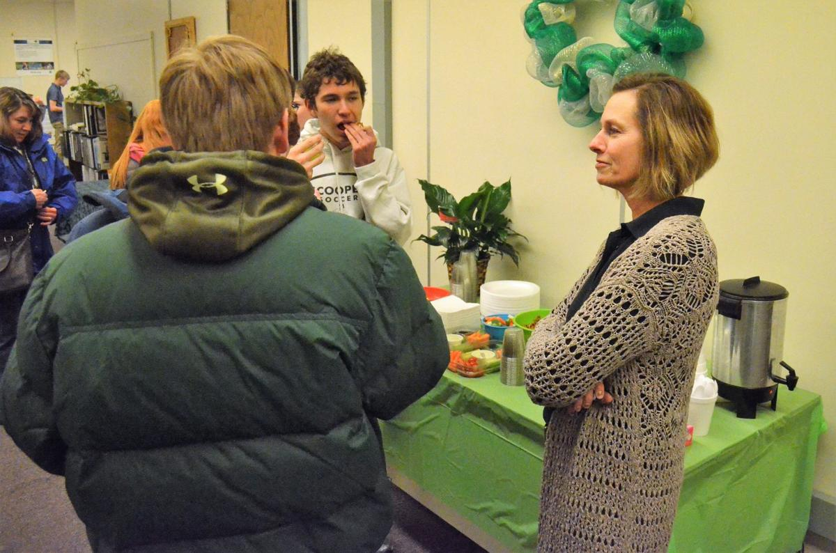4-H open house
