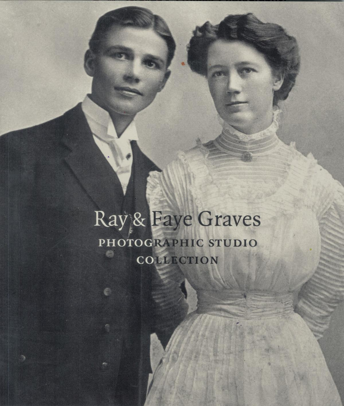 Ray and Faye Graves