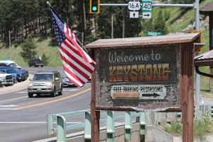 Keystone businesses ready for July 3 crowds