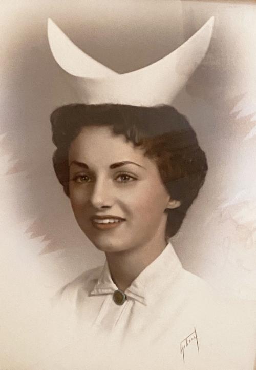 Carolyn Farrar
