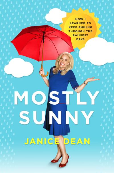 Book Review - Mostly Sunny