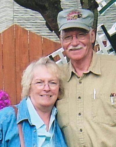 Joan and Ken Koopman