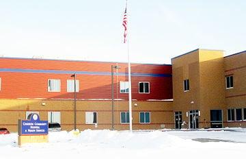 Chadron Community Hospital