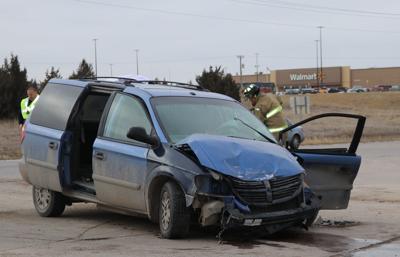 Semi-Car Wreck