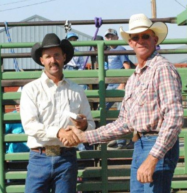 Results Announced For Newell Labor Day Rodeo Newell