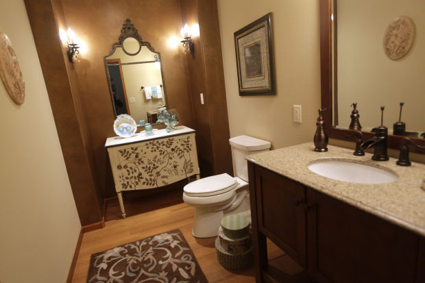 Bathroom Remodel Can Add Value To Your Home Features - Bathroom remodel value added