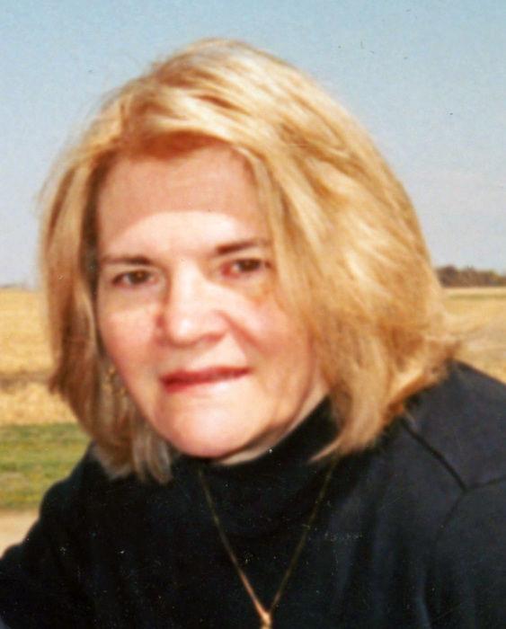 Joan Ellwein
