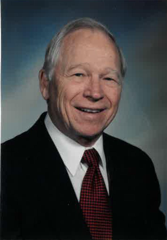 Jerry Shoener