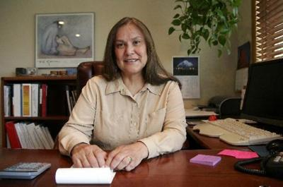 Left Hand Bull to lead nation's Baha'is