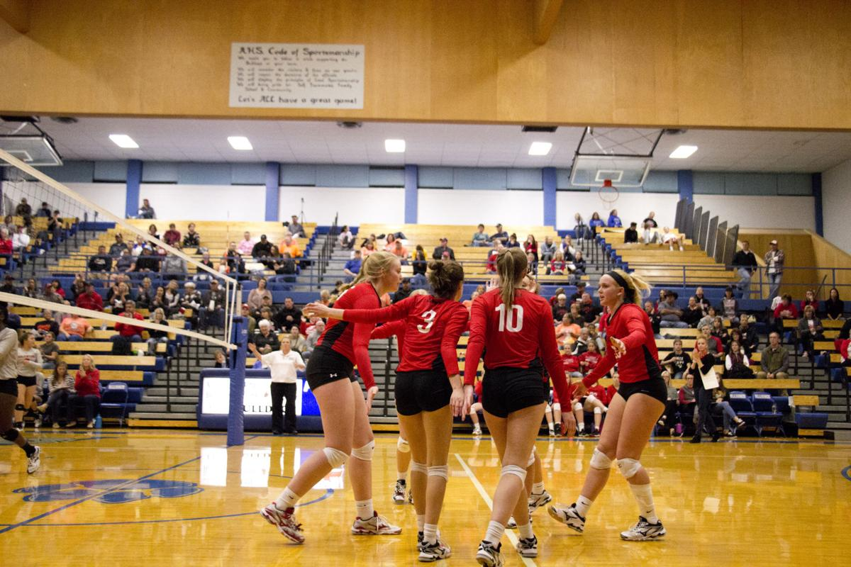 Lady Cardinals fall in Sub-district title