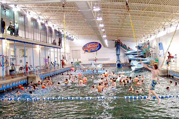 Used Cars Rapid City Sd >> City of Hot Springs votes to purchase Evans Plunge for $1 ...