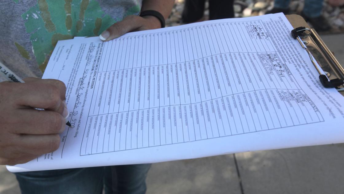 Complaint wins medical marijuana measure another chance at ...