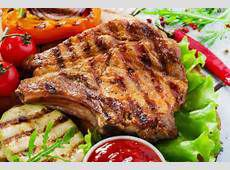 Pork is easy to cook and delicious