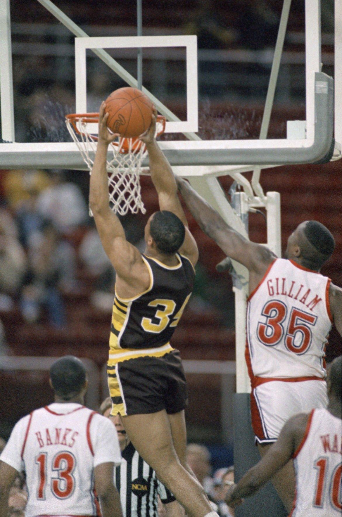 NCAA Tournament 1987