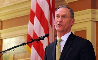 Daugaard says no to pursuing Medicaid expansion