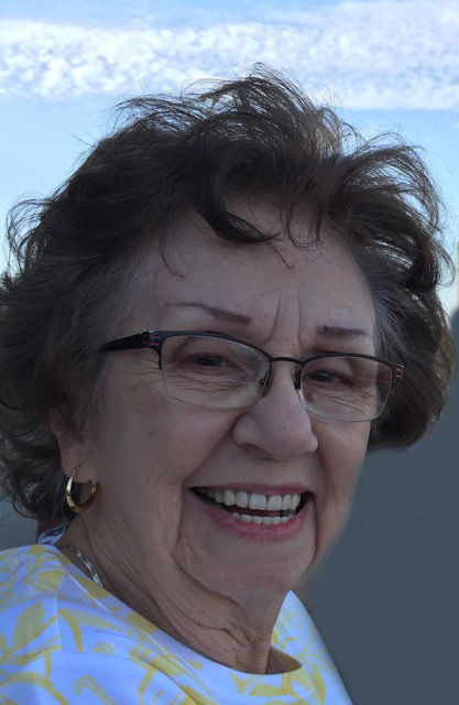 Harriet Wright