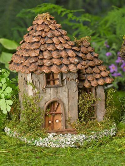 Fairie House