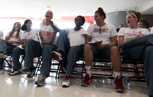 NU women's hoops watch NCAA