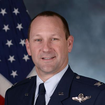 Col. Gentry Boswell