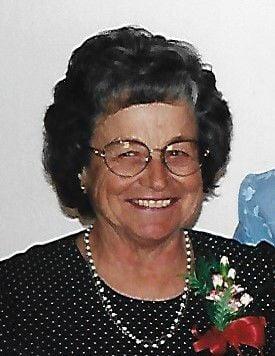 Genevieve Perrine