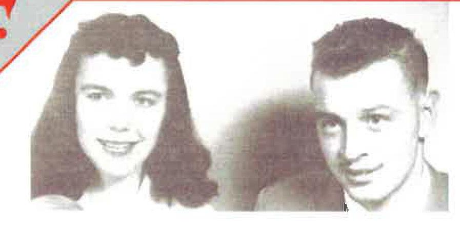 Lois and Charles Tipton Sr.