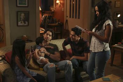 Roush Review: Freeform Reimagines 'Party of Five' With Brave Timeliness